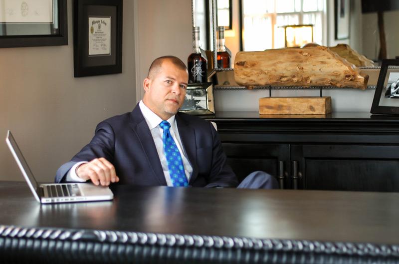 Cincinnati criminal attorney
